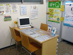 京都駅前店イメージ