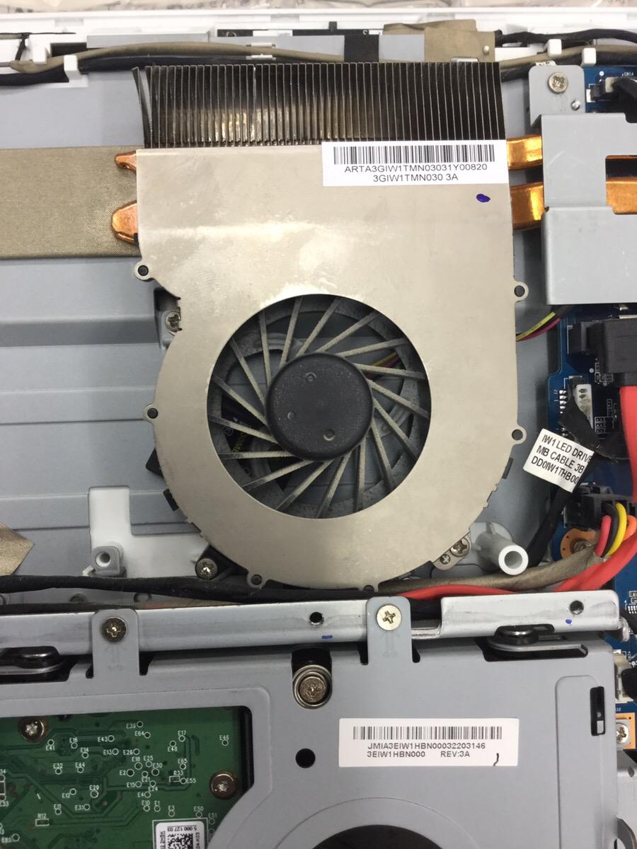 千葉県浦安市 デスクトップパソコンのSDカードのトラブル/ソニー(VAIO) Windows 8.1/8のイメージ
