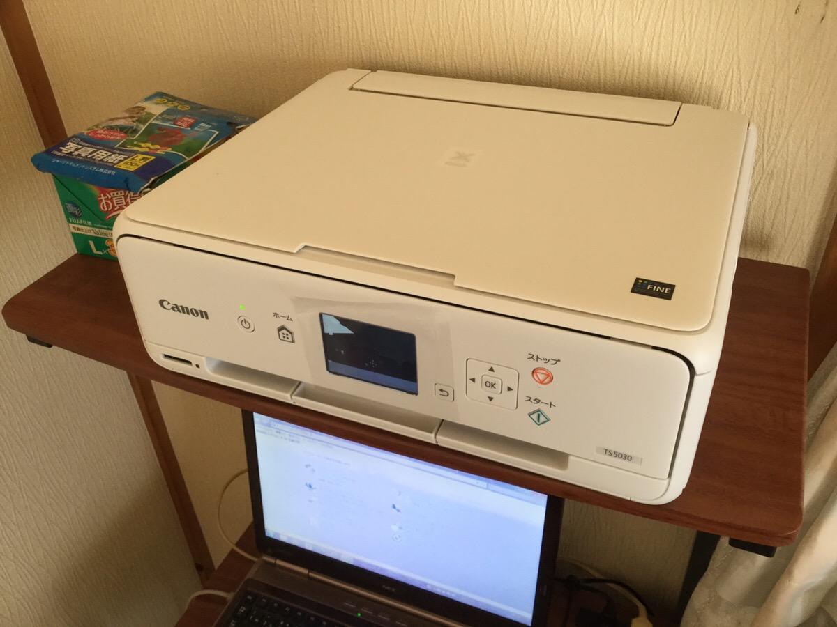 愛知県一宮市 プリンターの購入・設定サポート/NEC Windows 7のイメージ