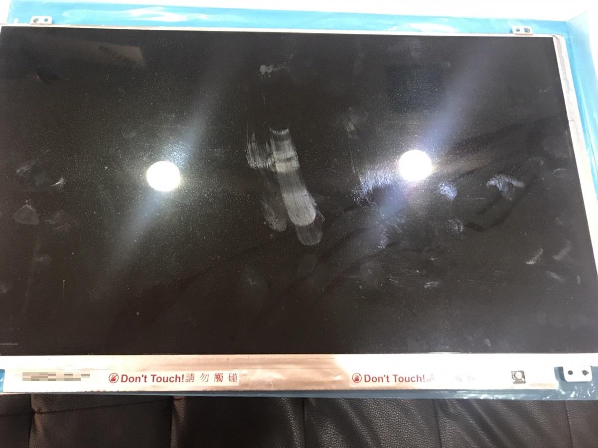東京都昭島市 ノートパソコンの画面が正常に表示されない/OZZIO Windows 10のイメージ