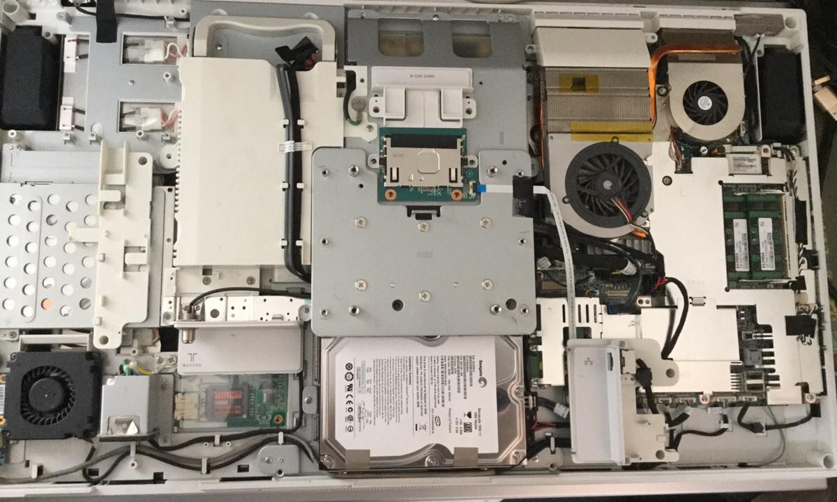 愛知県豊田市 デスクトップパソコンが起動しない/ソニー(VAIO) Windows Vistaのイメージ
