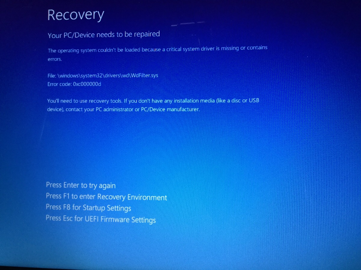 北海道札幌市白石区 ノートパソコンが起動しない/富士通 Windows 10のイメージ