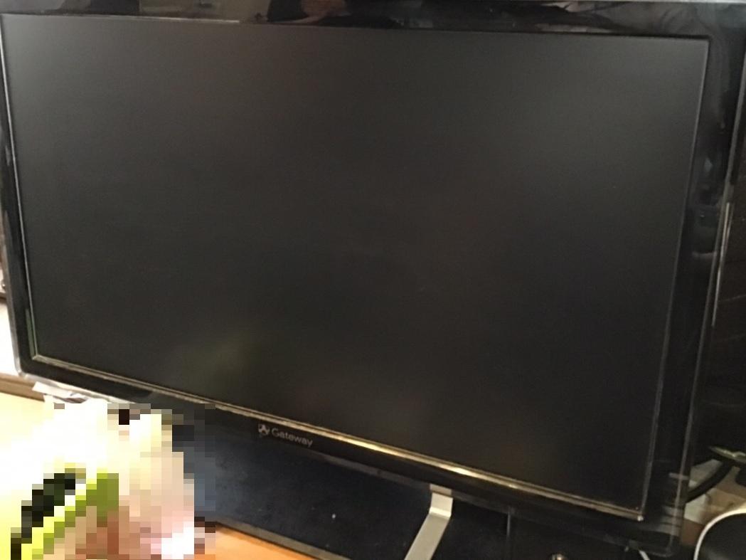 大阪府門真市 デスクトップパソコンが起動しない/Acer Windows 7のイメージ