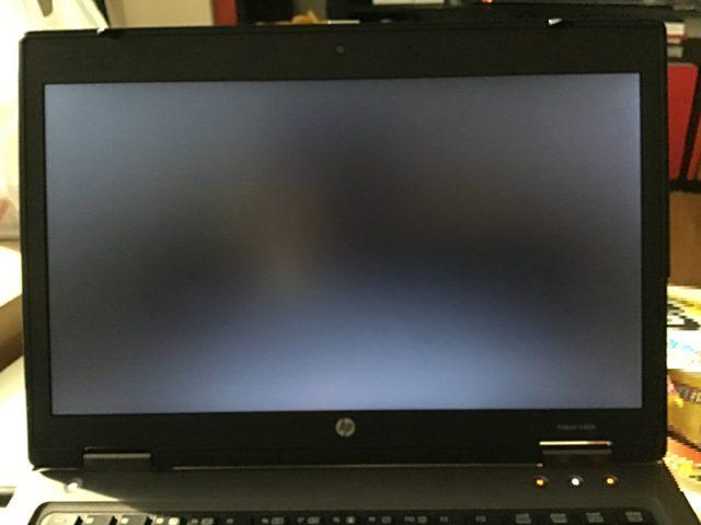 福岡県福岡市博多区 ノートパソコンが起動しない/HP(ヒューレット・パッカード) Windows 10のイメージ