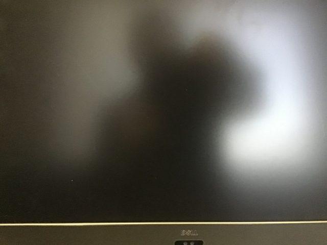 福岡県北九州市八幡東区 デスクトップパソコンの画面が真っ暗で起動しない/DELL(デル) Windows 10のイメージ