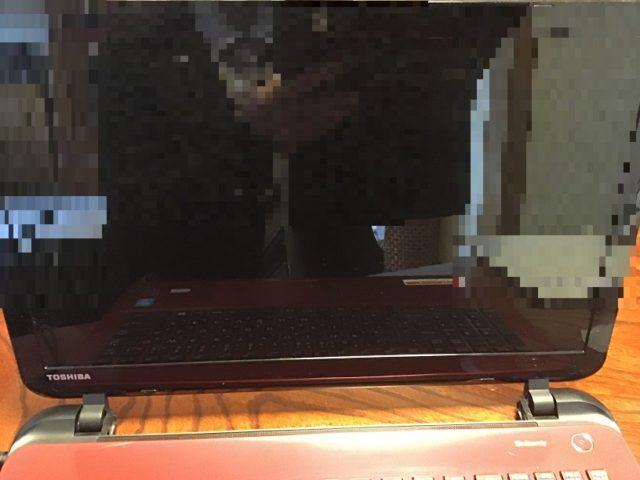 福岡県福岡市博多区 ノートパソコンの電源が入らない/東芝 Windows 8.1/8のイメージ