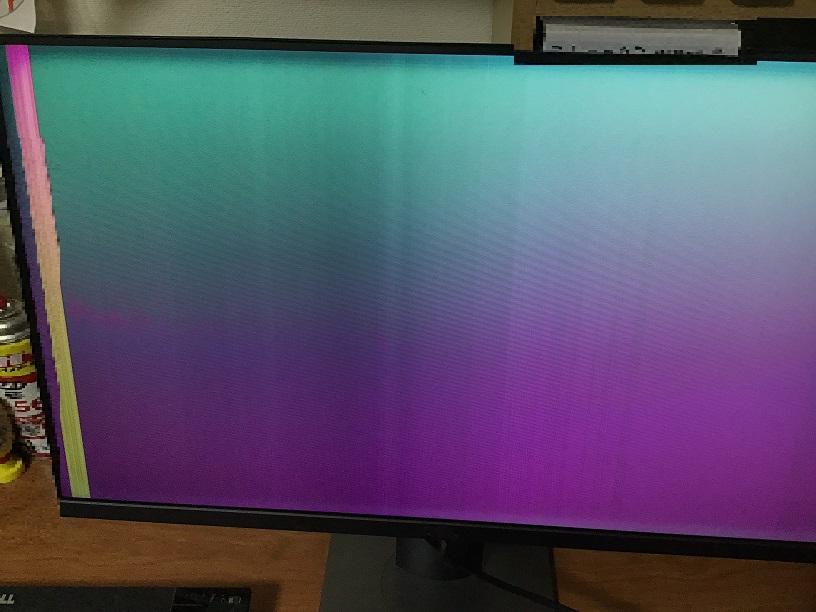 京都府亀岡市 デスクトップパソコンの画面が正常に表示されない/DELL(デル) Windows 10のイメージ