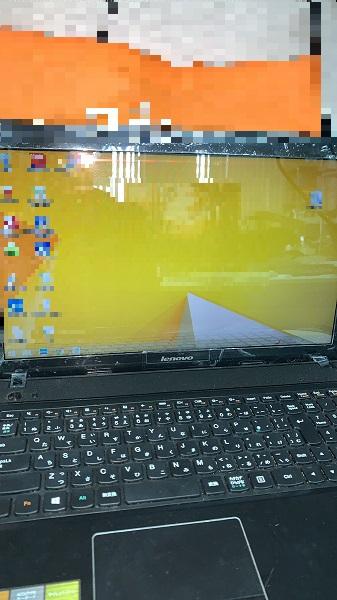 福岡県福岡市中央区 ノートパソコンの動作が遅い/東芝 Windows 10のイメージ