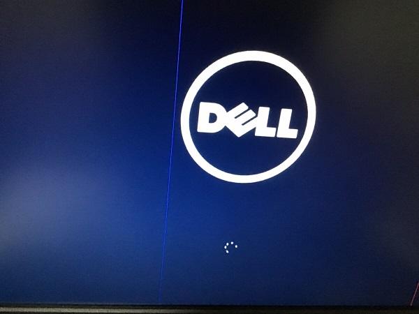 埼玉県さいたま市中央区 デスクトップパソコンが起動しない/DELL(デル) Windows 10のイメージ